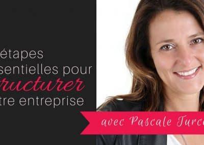 Vignette pour vidéo, Pascale Turcotte Coaching