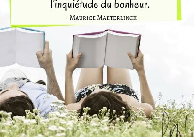 Citation pour Facebook - Lise Marie Boudreau