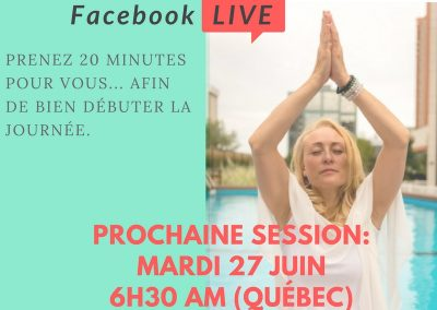Publication Facebook - Nancy Marcoux